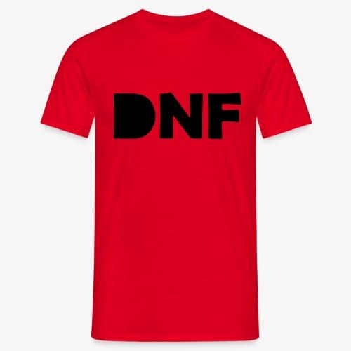 dnf - Männer T-Shirt