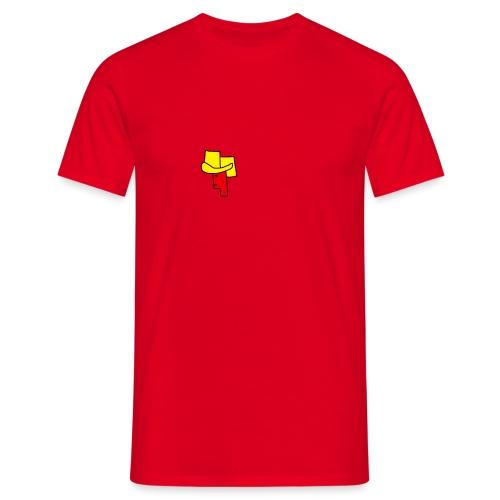 smooth gaming - T-shirt herr