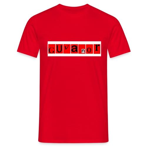 gavanor 100 - Men's T-Shirt