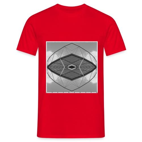 Leverkusen #4 - Männer T-Shirt