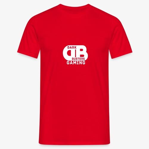 Dark Busters Gaming Hell - Männer T-Shirt