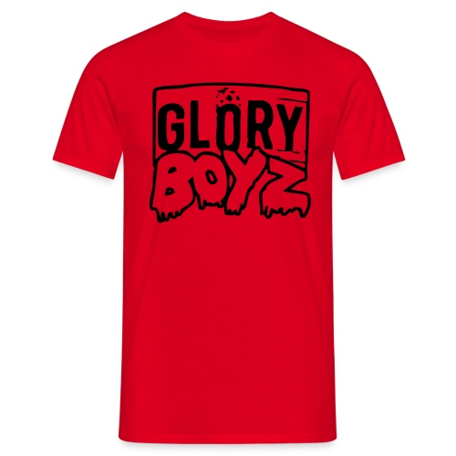 GB 1color - Men's T-Shirt