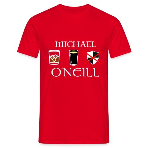 MONLetWGA2 - Men's T-Shirt