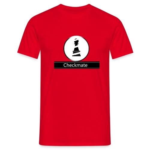 Checkmate - Men's T-Shirt