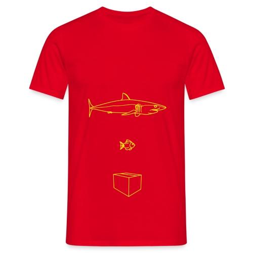 bigfish - Men's T-Shirt