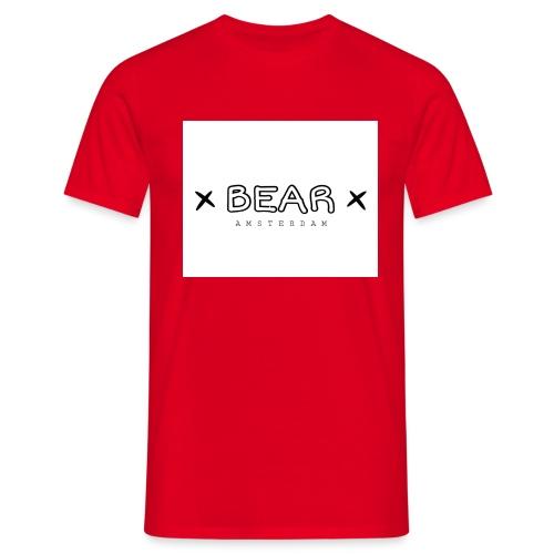 merk BEAR - Mannen T-shirt