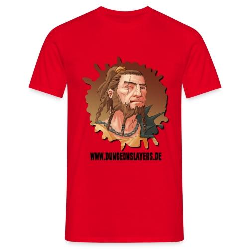 Drac - Männer T-Shirt