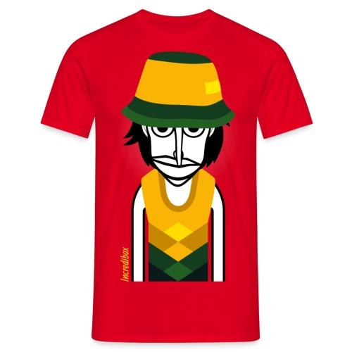 BUCKET HAT RIO - T-shirt Homme