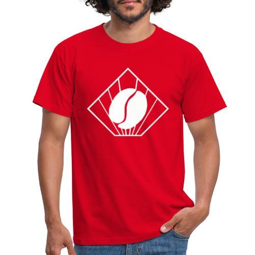 bohne - Männer T-Shirt
