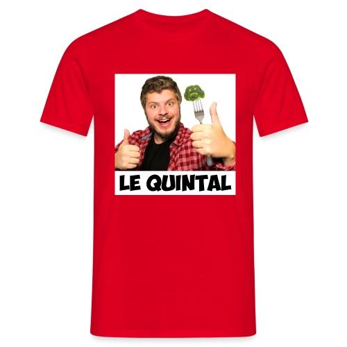 Le Gros Quintal - T-shirt Homme