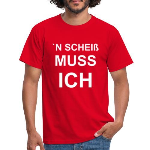 1001 we - Männer T-Shirt