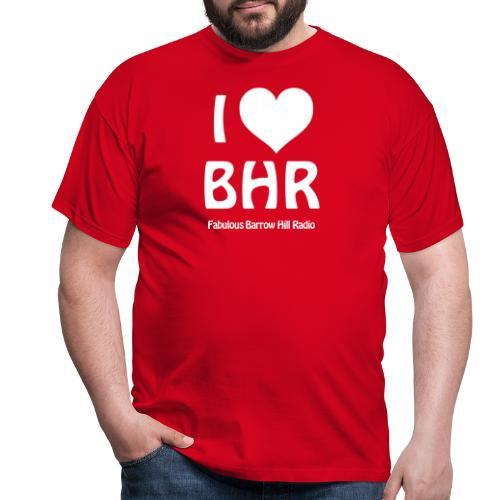 BHR T-Shirt 1 - Men's T-Shirt