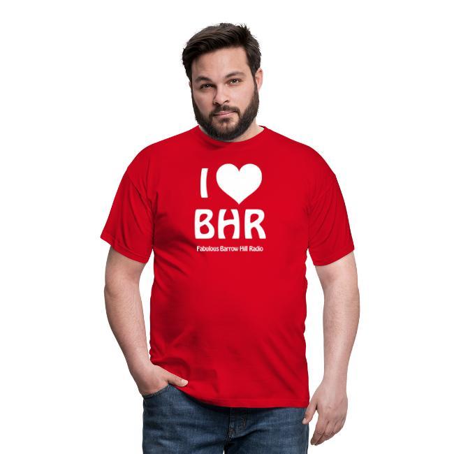 BHR T-Shirt 1