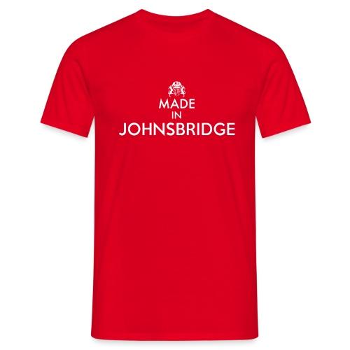 Made in Johnsbridge - Men's T-Shirt