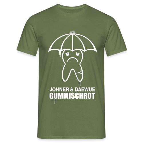 2622060 10637154 09 11 12 geschishirt or - Männer T-Shirt