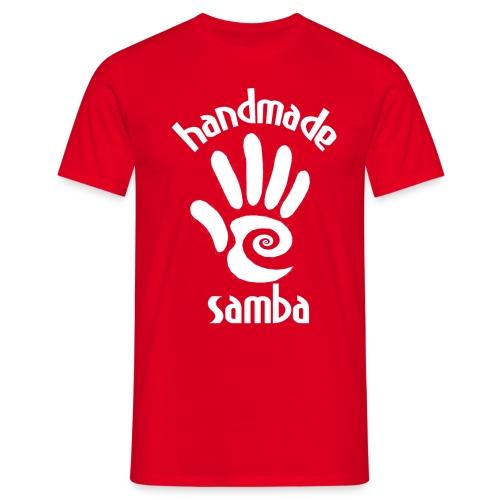 Handmade Samba - Men's T-Shirt