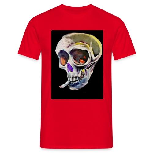 kokotalberca - Camiseta hombre