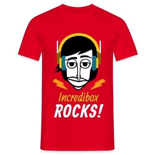 IT ROCKS! - T-shirt Homme