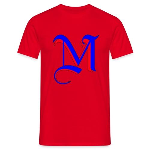 madMusic_Records Logo - Männer T-Shirt