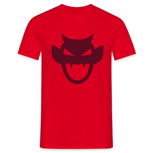Demonio Videl Dragonball - Camiseta hombre