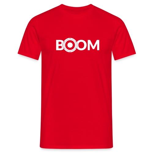 Speaker - Boom Clothing - Men's T-Shirt