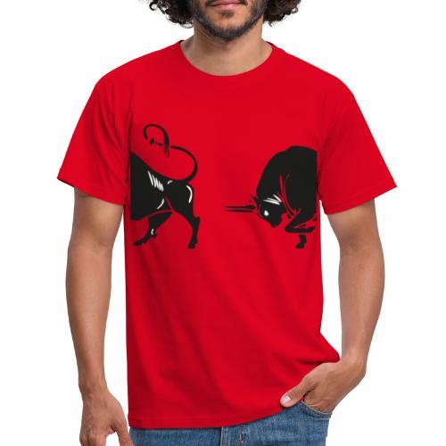 TORO - BULL - Maglietta da uomo