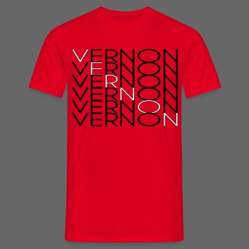 VERNON x6 - Men's T-Shirt