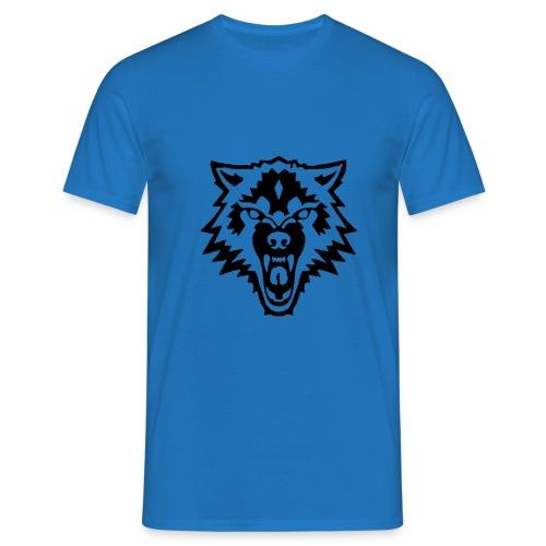 The Person - Mannen T-shirt