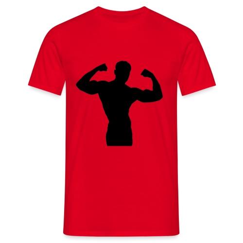 Musculation - T-shirt Homme