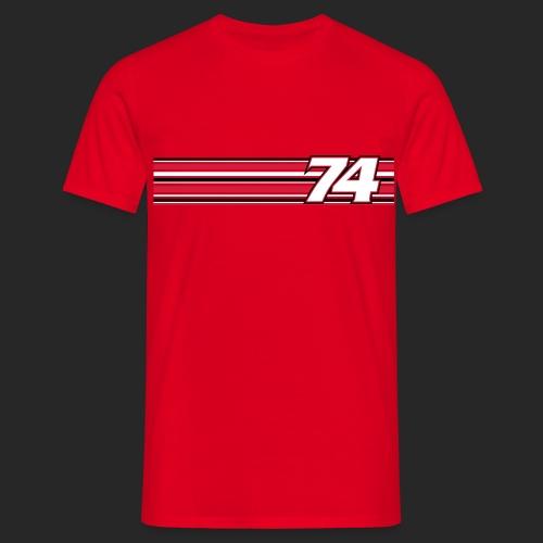 74 lines behind 03 - T-shirt herr
