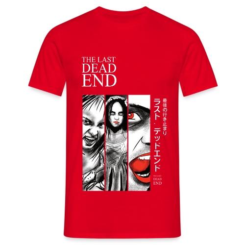 tlde logo png - Men's T-Shirt
