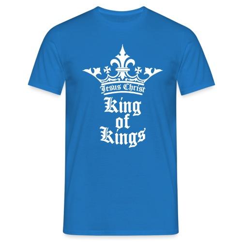 king_of_kings - Männer T-Shirt
