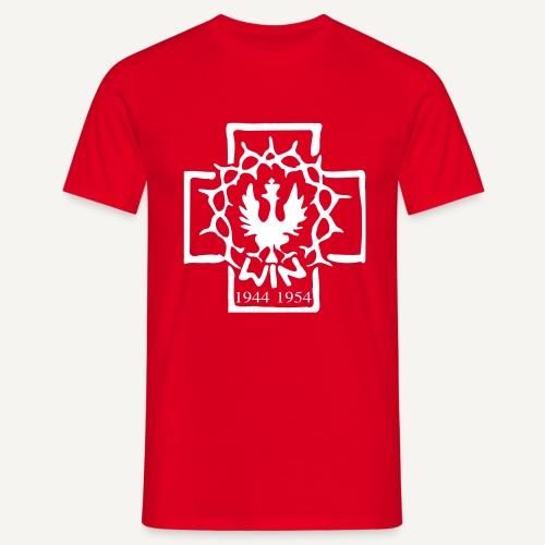win - Koszulka męska