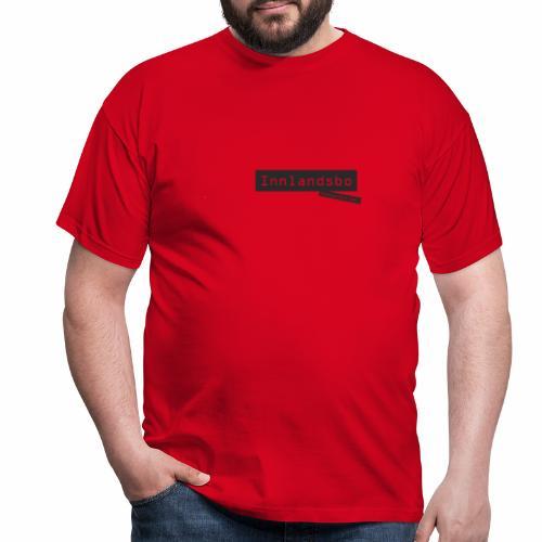 Innlandsbo, Västerbotten - T-shirt herr