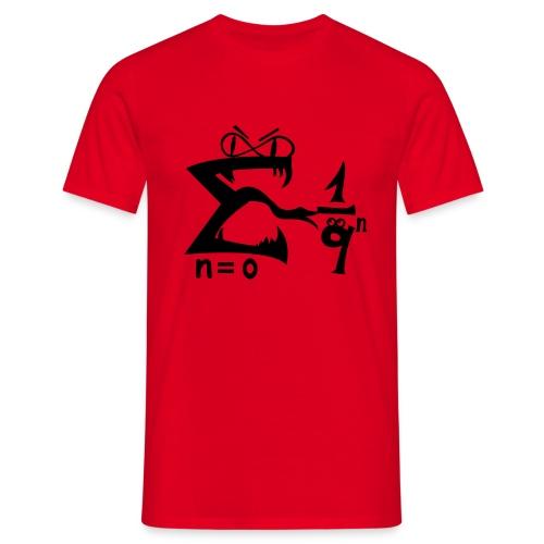 angersum SVG - Männer T-Shirt