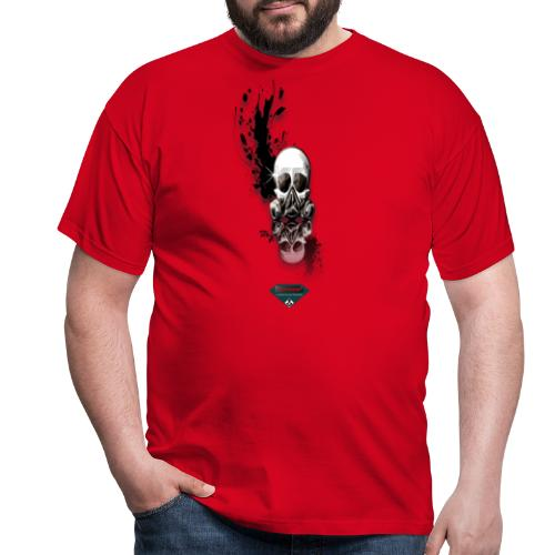 Mutagene Graff - T-shirt Homme