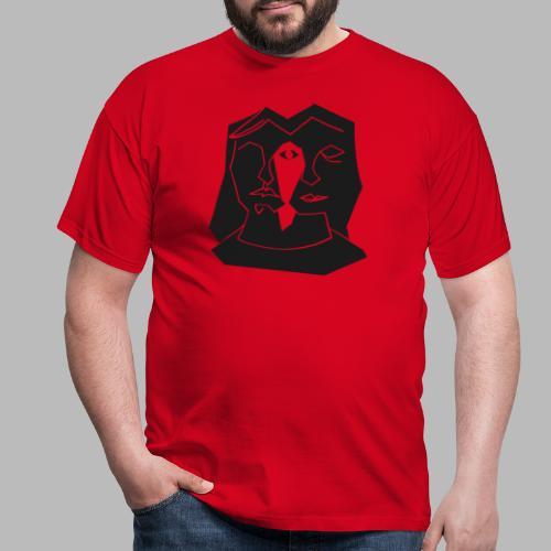 Andrä - Männer T-Shirt