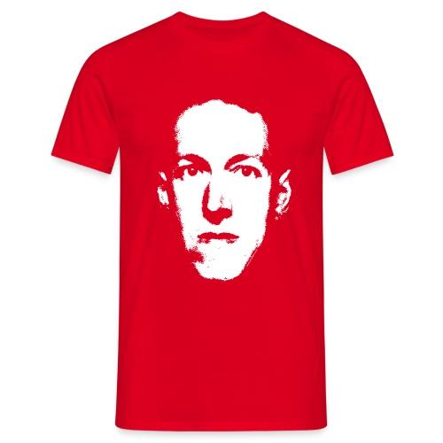 Lovecraft - Maglietta da uomo
