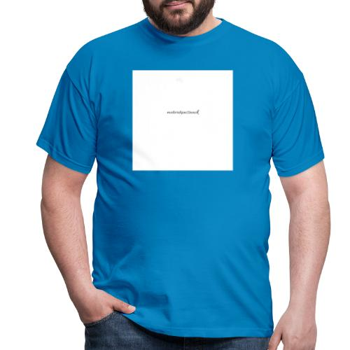 motivationssnack - Männer T-Shirt