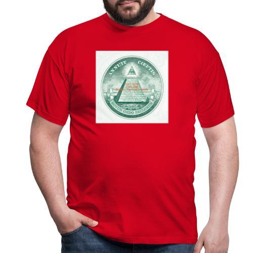 new orders Ti - Shirt - Männer T-Shirt