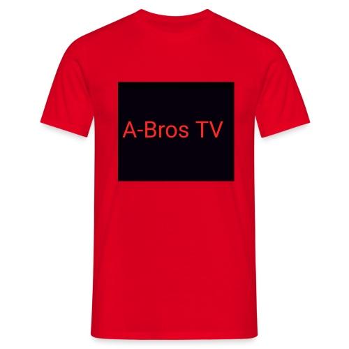 A-Bros Tv - Männer T-Shirt