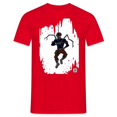 Agent Aranea - T-shirt Homme