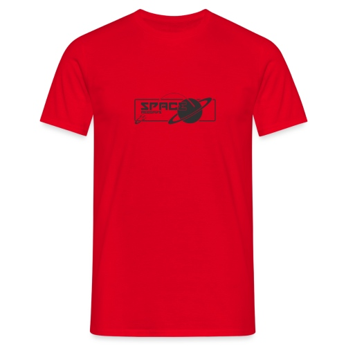 Space Records Merchandise - T-shirt Homme