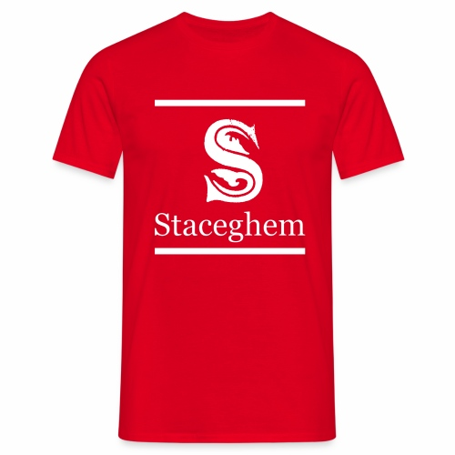 Staceghem - Mannen T-shirt