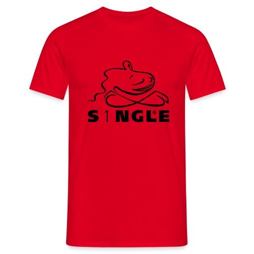 S1NGLE Fatima - Mannen T-shirt