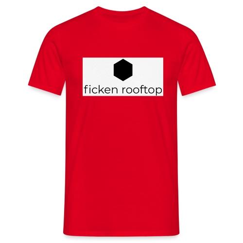 fik - Männer T-Shirt