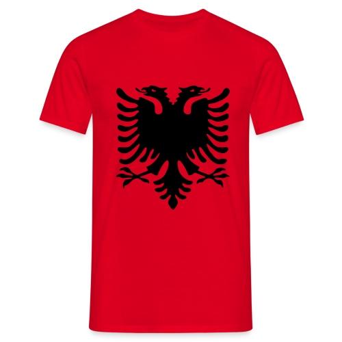 skender kika Adler - Men's T-Shirt