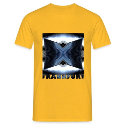 Frankfurt #3 - Männer T-Shirt