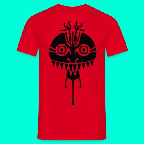 Tribaspermhead - T-shirt herr
