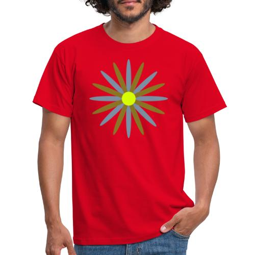 openLotus - Männer T-Shirt